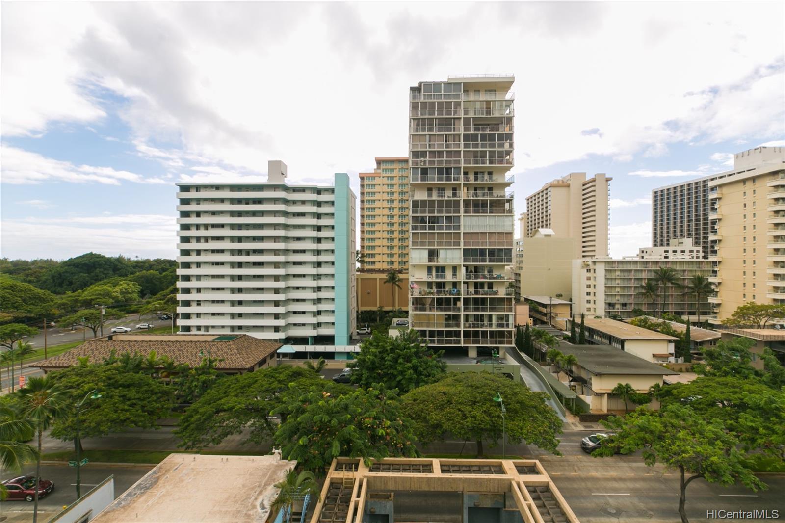 Parkview condo # 7B, Honolulu, Hawaii - photo 12 of 25