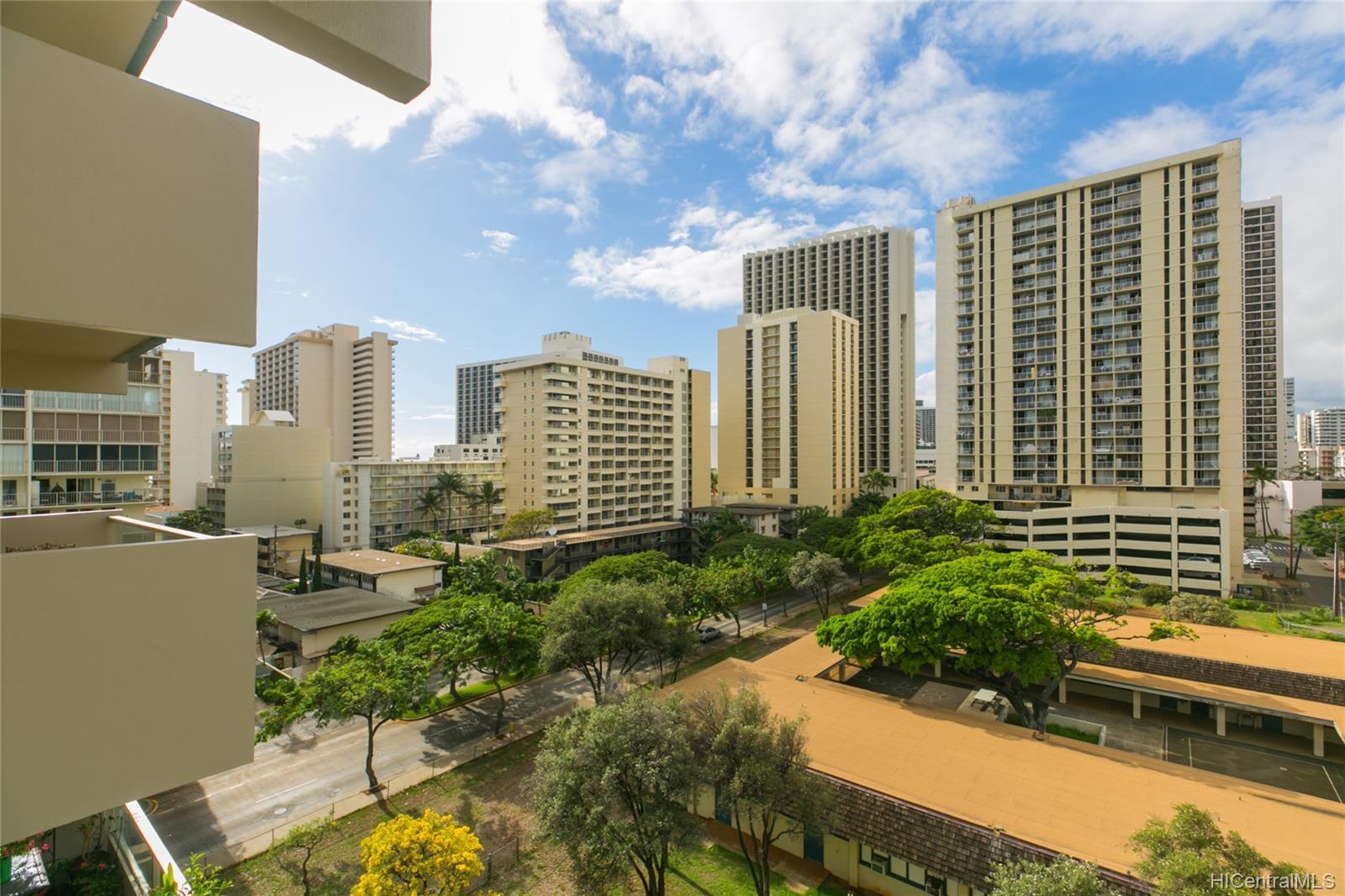 Parkview condo # 7B, Honolulu, Hawaii - photo 17 of 25