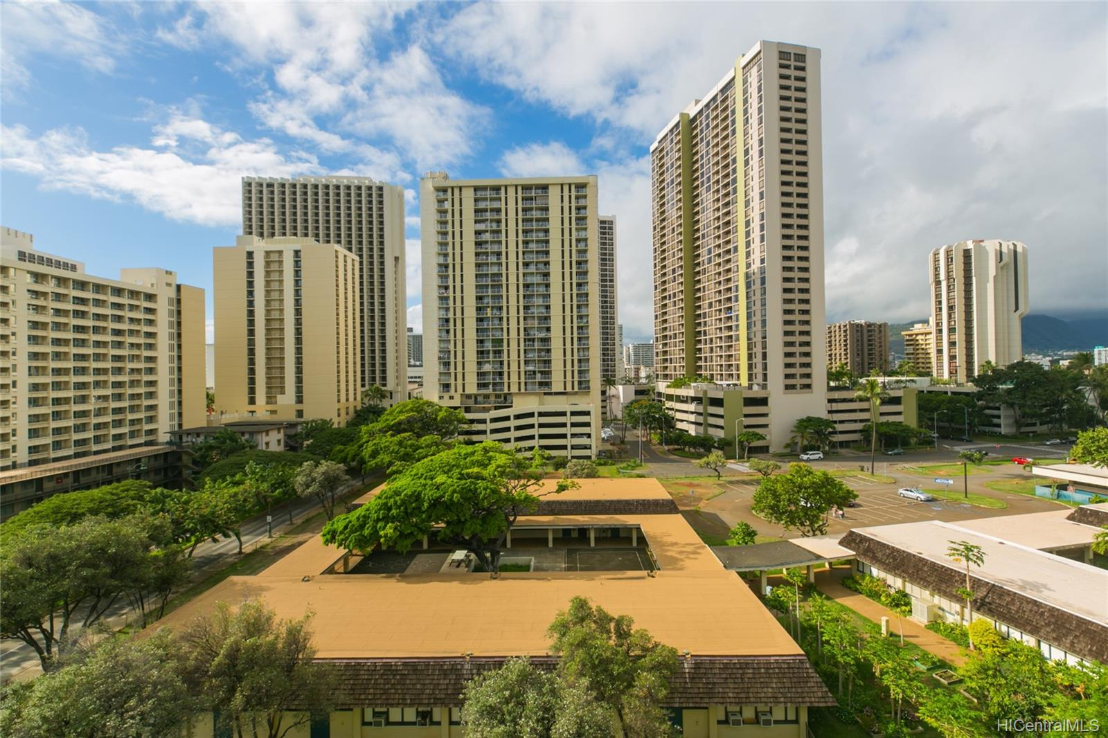 Parkview condo # 7B, Honolulu, Hawaii - photo 19 of 25
