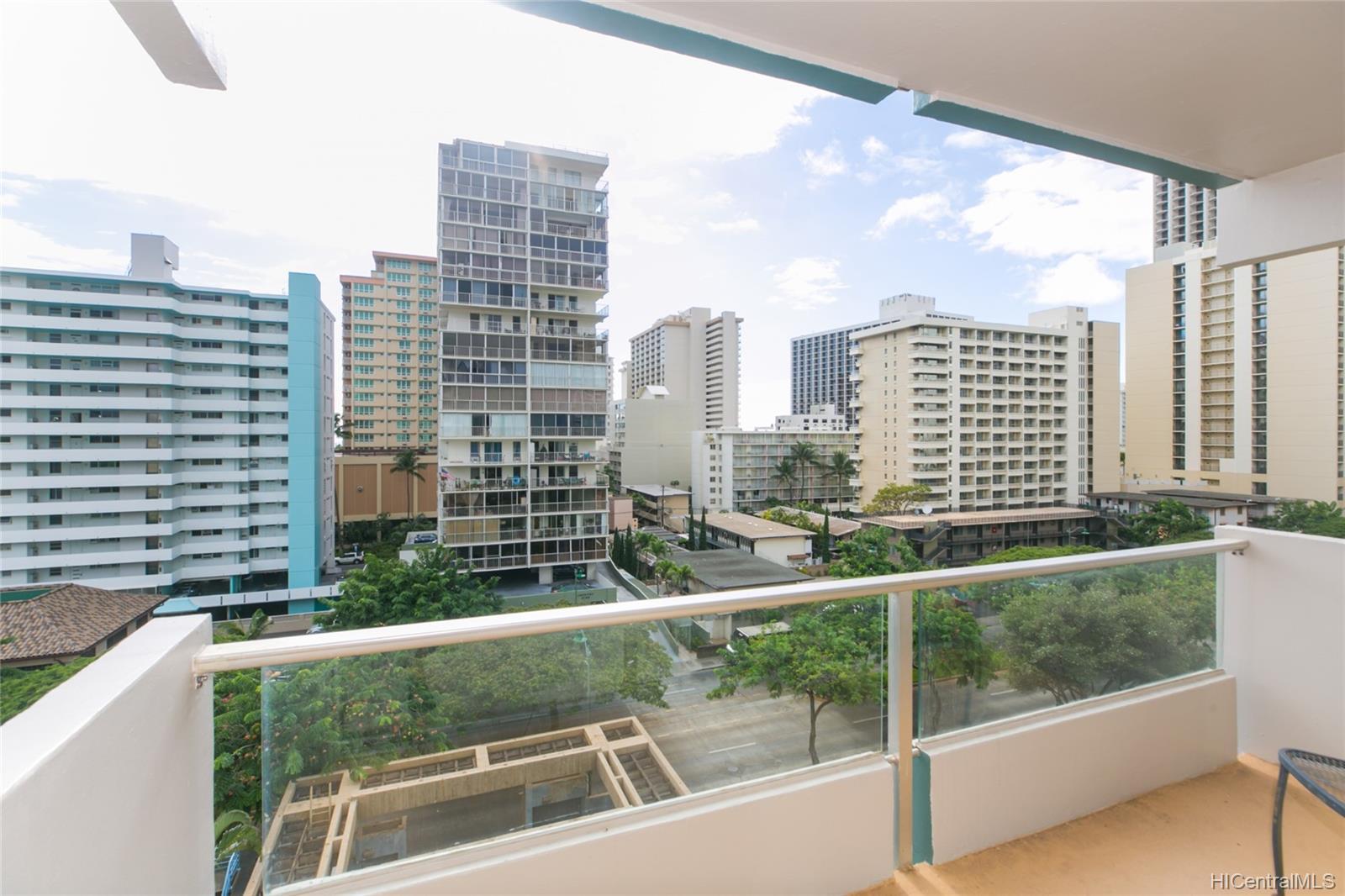 Parkview condo # 7B, Honolulu, Hawaii - photo 6 of 25