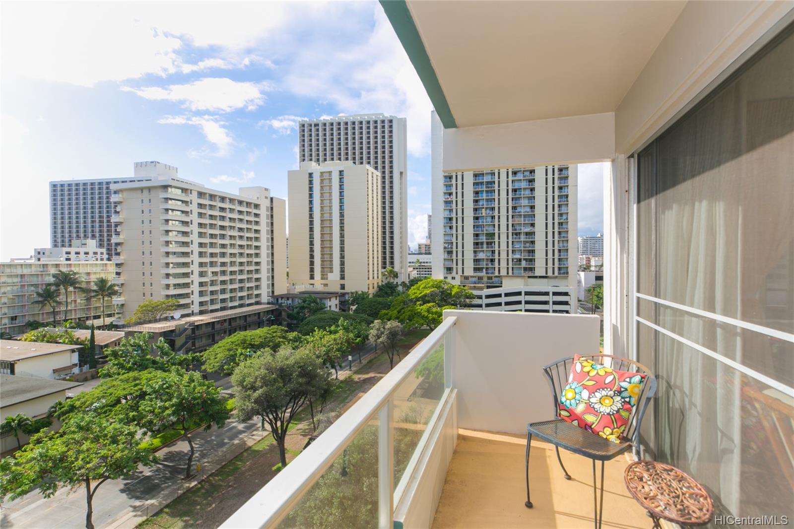 Parkview condo # 7B, Honolulu, Hawaii - photo 9 of 25