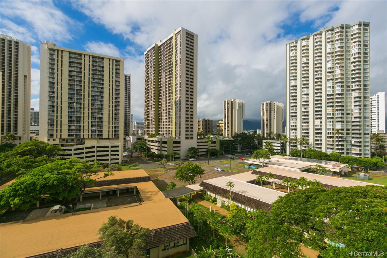 Parkview condo # 7B, Honolulu, Hawaii - photo 10 of 25