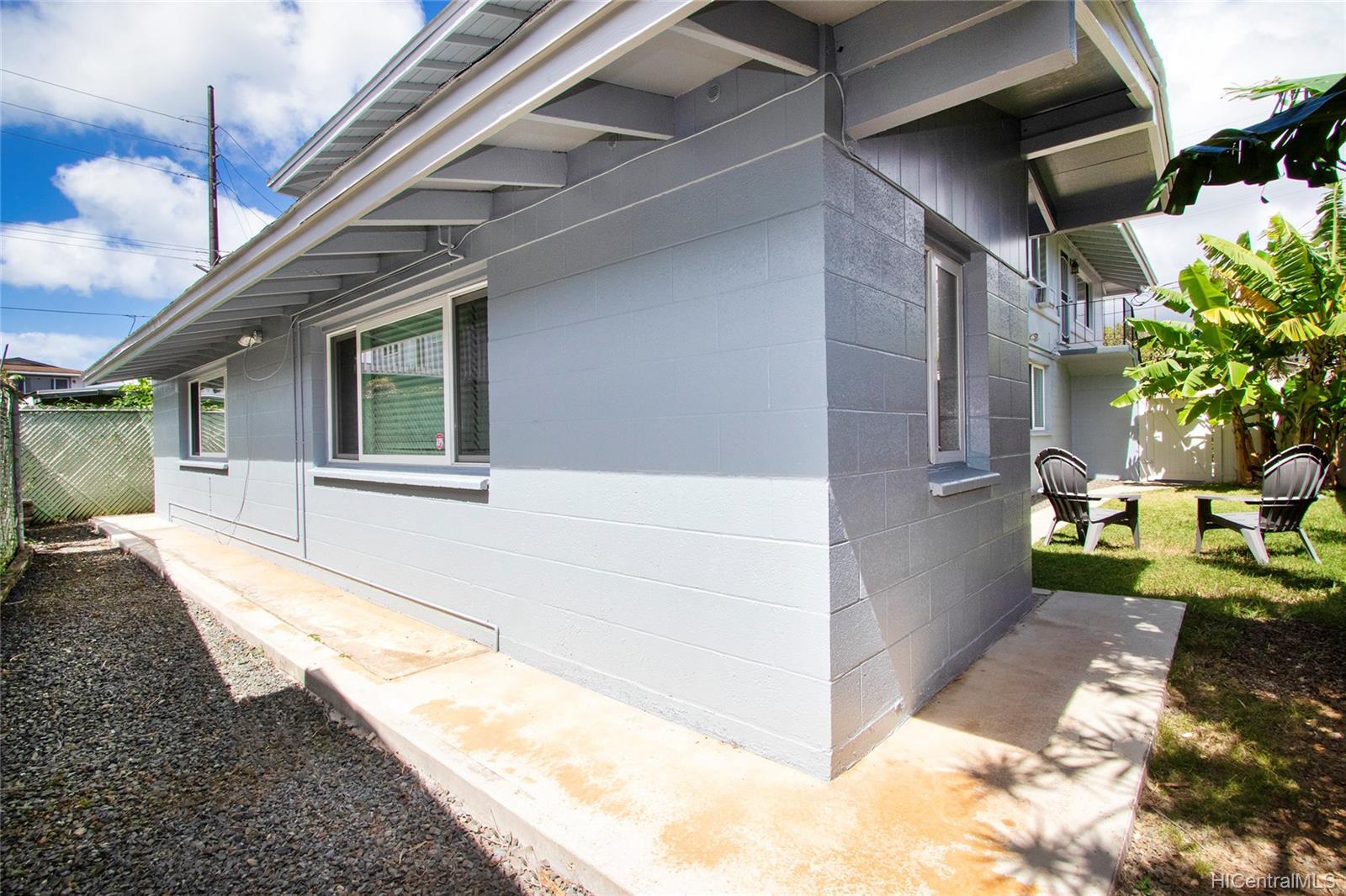 2409  Bingham Street Moiliili, Honolulu home - photo 24 of 25