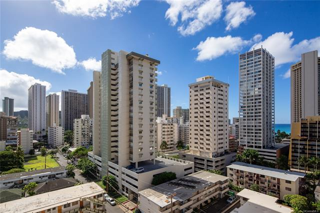 Waikiki Skytower condo #1402, Honolulu, Hawaii - photo 1 of 19
