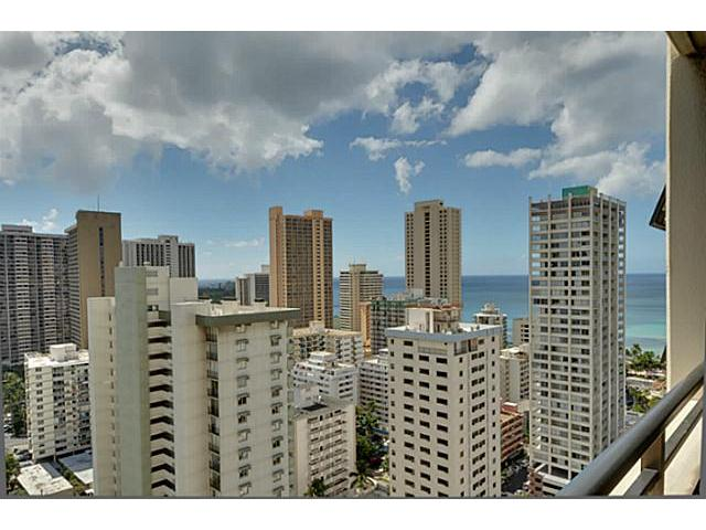 Waikiki Skytower condo #2802, Honolulu, Hawaii - photo 1 of 18