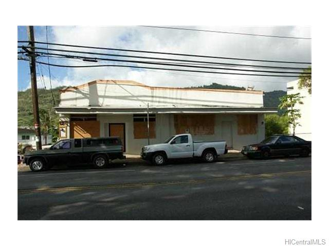 2410 Kalihi St Honolulu Oahu commercial real estate photo1 of 6