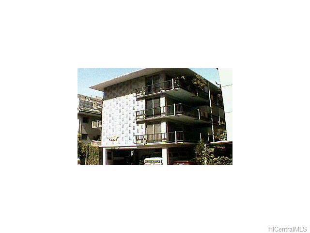 Capri Apts Ltd condo #101, Honolulu, Hawaii - photo 1 of 9