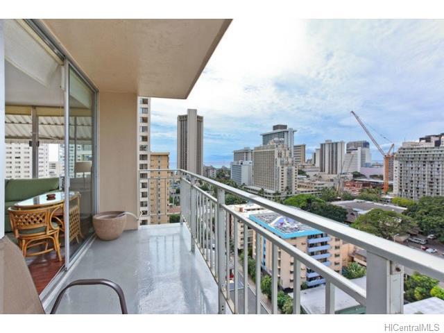2415 Ala Wai Blvd Honolulu - Rental - photo 15 of 15