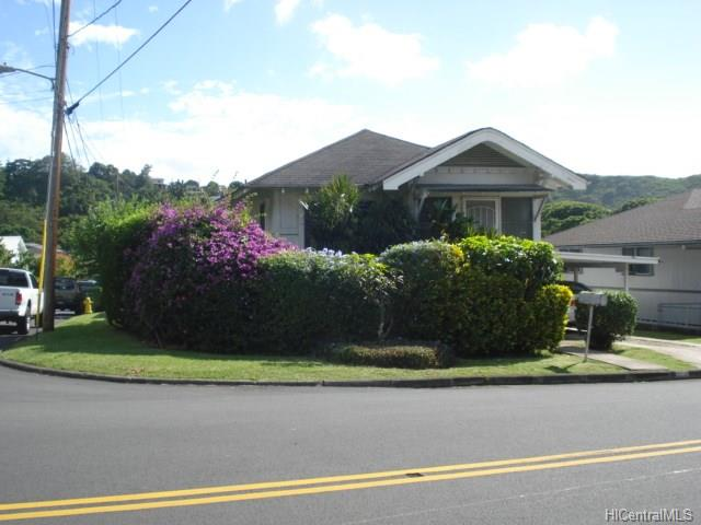 2419  Kanealii Ave Pauoa Valley, Honolulu home - photo 1 of 7
