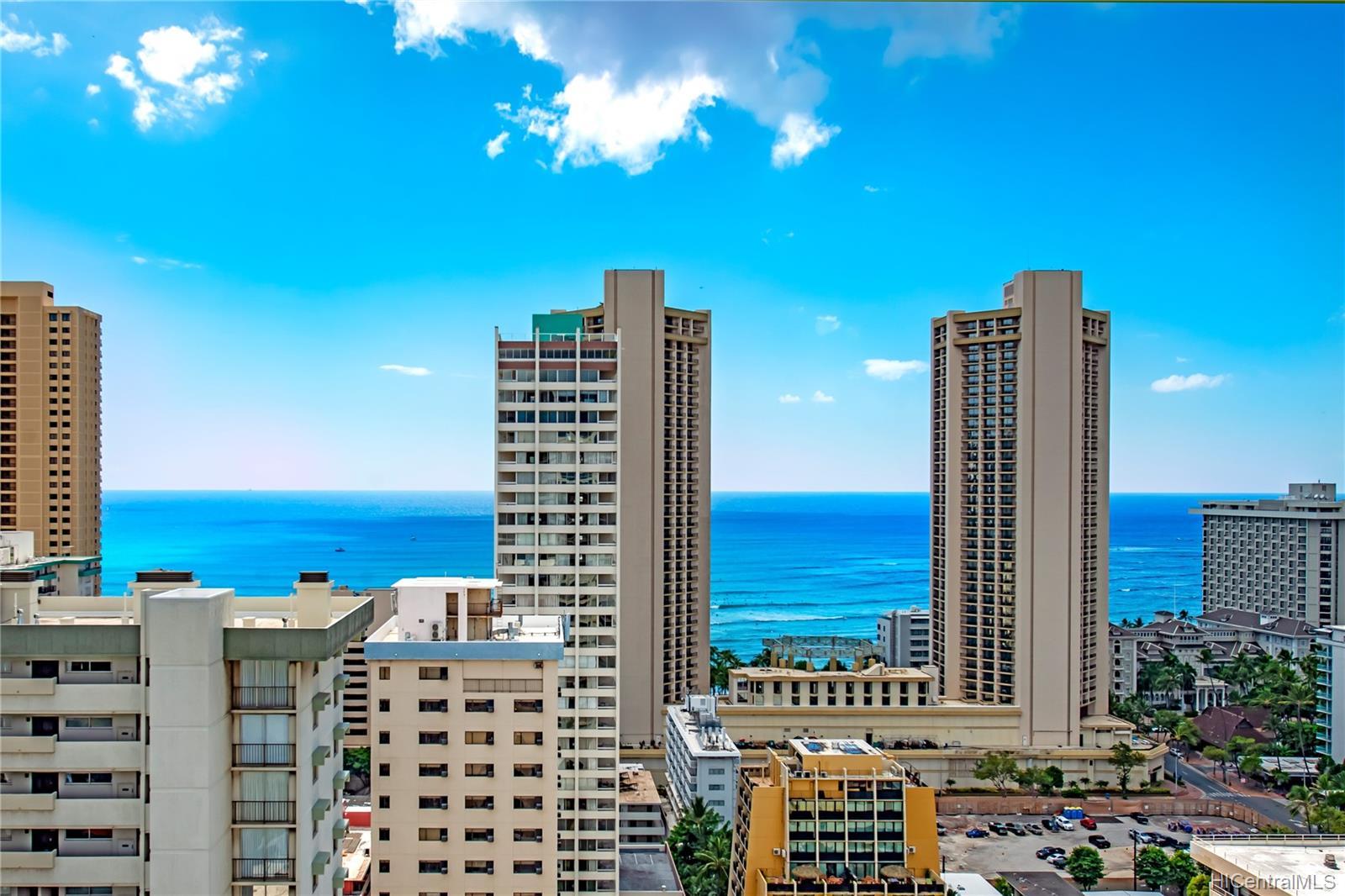 Waikiki Townhouse condo # 2701, Honolulu, Hawaii - photo 10 of 21