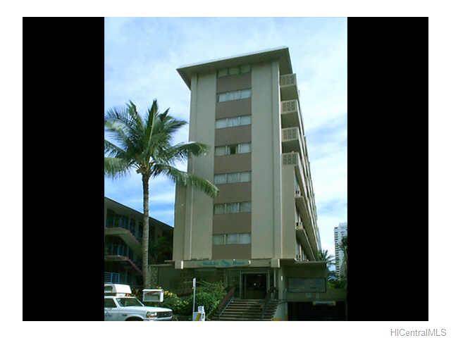 2424 Koa Ave Honolulu - Multi-family - photo 1 of 10