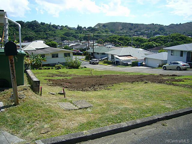 Booth Rd Honolulu, Hi 96813 vacant land - photo 1 of 4