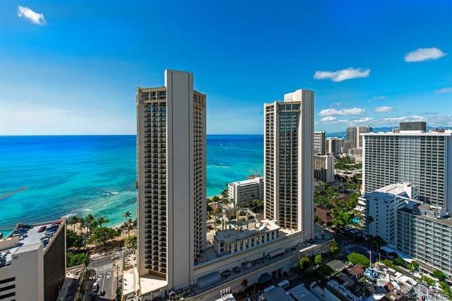 Pacific Monarch condo # 1307, Honolulu, Hawaii - photo 11 of 19