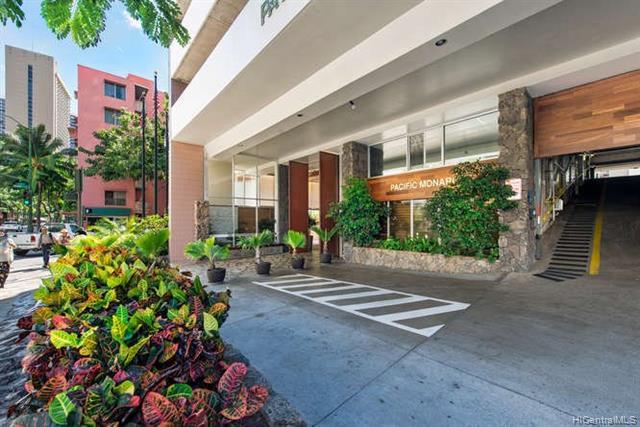 Pacific Monarch condo # 1307, Honolulu, Hawaii - photo 15 of 19
