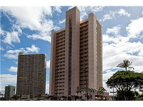 Kapiolani Gardens condo #204, Honolulu, Hawaii - photo 1 of 10