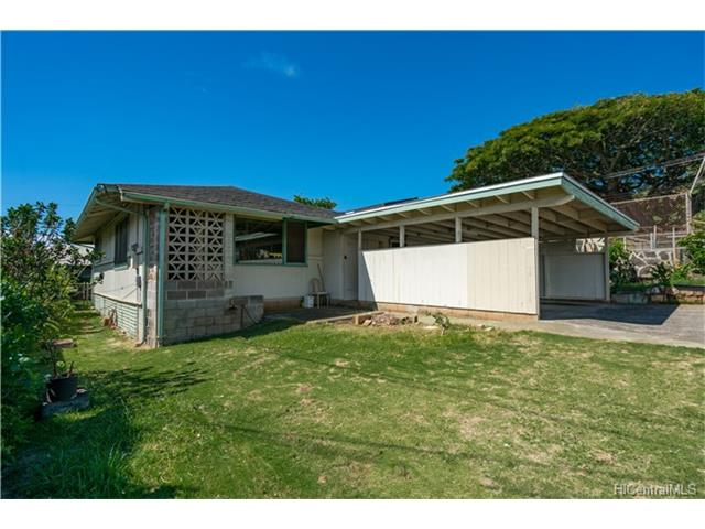 2439 Kini Pl Kalihi-lower, Honolulu home - photo 1 of 22