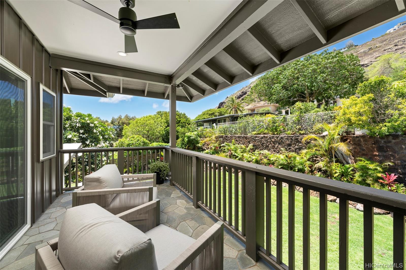 244  Hawaii Loa Street Niu Valley, Diamond Head home - photo 12 of 25