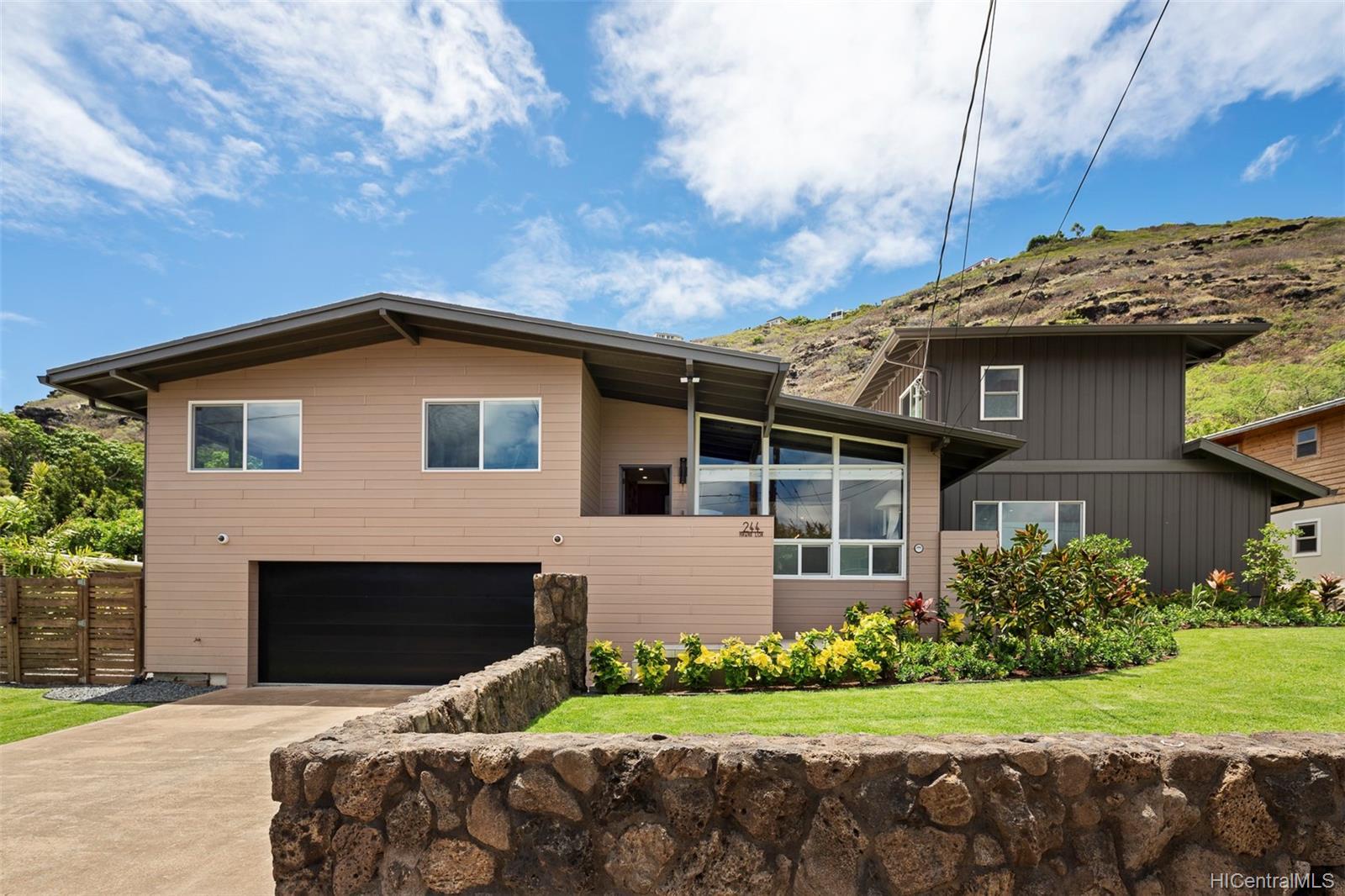 244  Hawaii Loa Street Niu Valley, Diamond Head home - photo 20 of 25