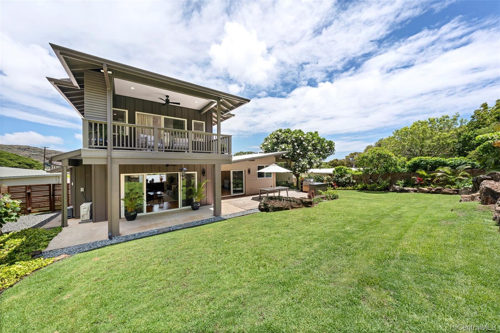 244  Hawaii Loa Street Niu Valley, Diamond Head home - photo 22 of 25