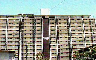 Terrace Towers condo # 1002, Honolulu, Hawaii - photo 1 of 1