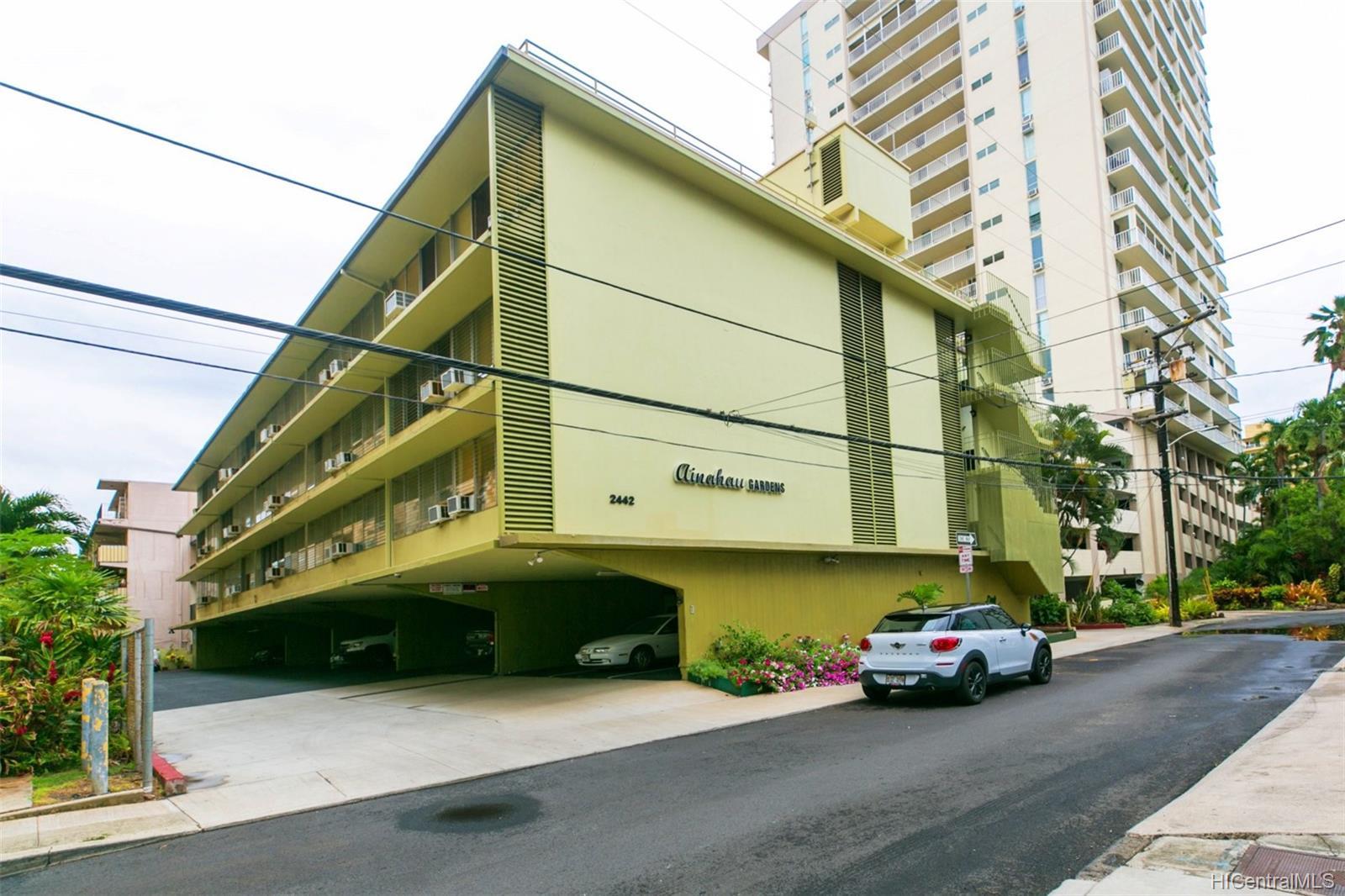 Ainahau Gardens condo # 105, Honolulu, Hawaii - photo 15 of 16