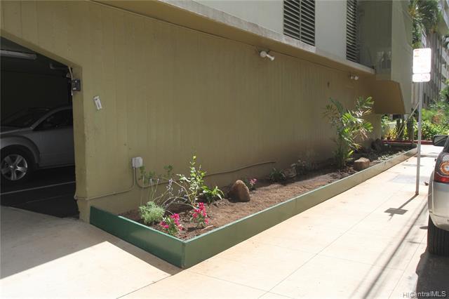 Ainahau Gardens condo # 309, Honolulu, Hawaii - photo 20 of 25