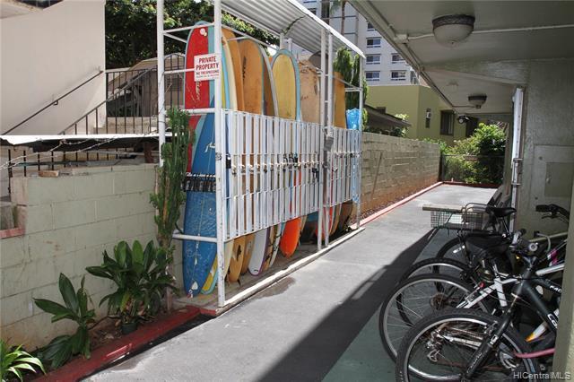 Ainahau Gardens condo # 309, Honolulu, Hawaii - photo 23 of 25