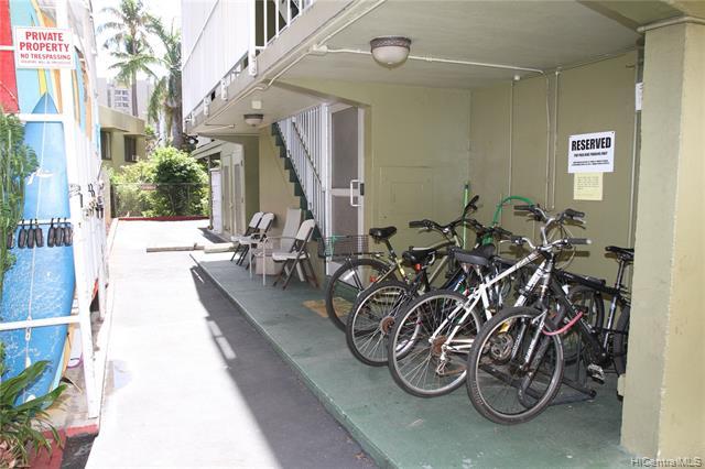 Ainahau Gardens condo # 309, Honolulu, Hawaii - photo 24 of 25