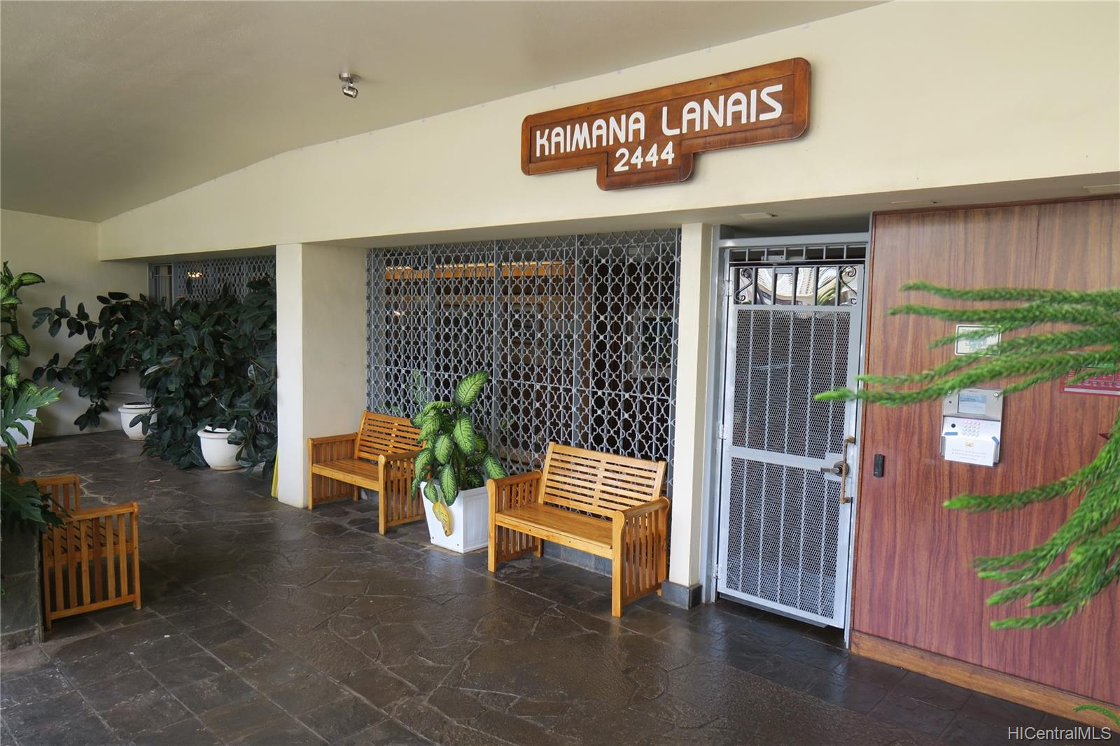 Kaimana Lanais condo # 2205, Honolulu, Hawaii - photo 14 of 15