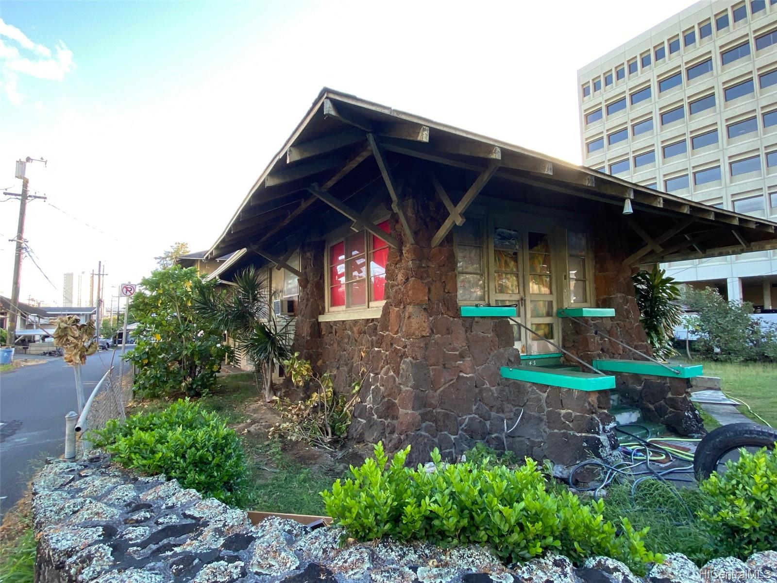 245 Kuakini Street Honolulu - Multi-family - photo 6 of 6