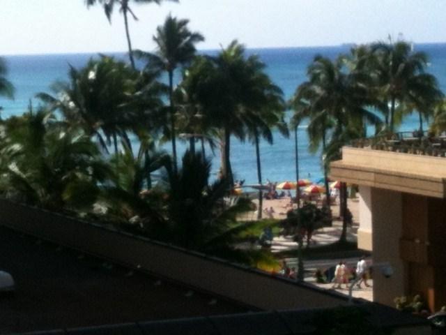 Seashore condo #66, Honolulu, Hawaii - photo 1 of 1