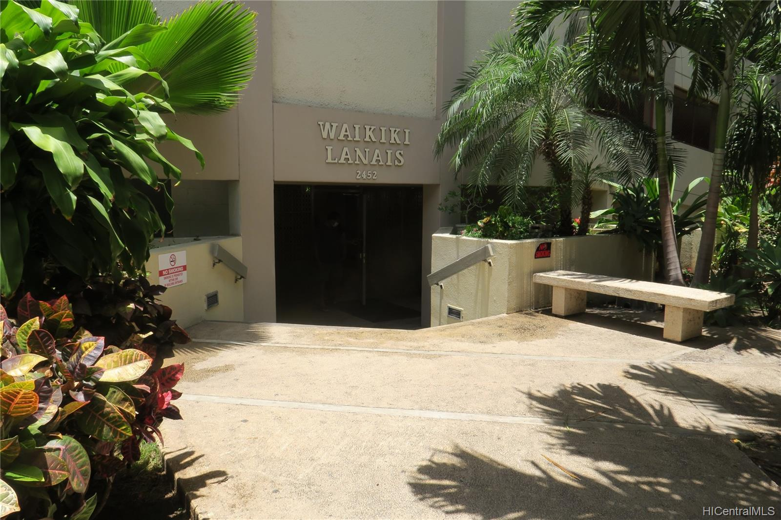 Waikiki Lanais condo # 1009, Honolulu, Hawaii - photo 18 of 20