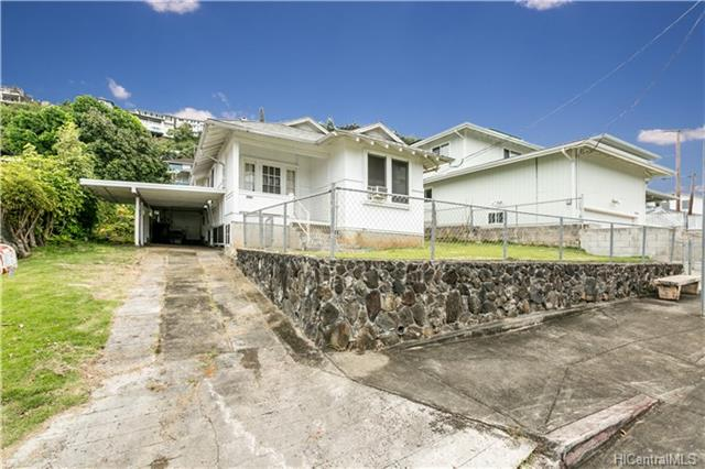 2454  Kanealii Ave Pauoa Valley, Honolulu home - photo 1 of 14