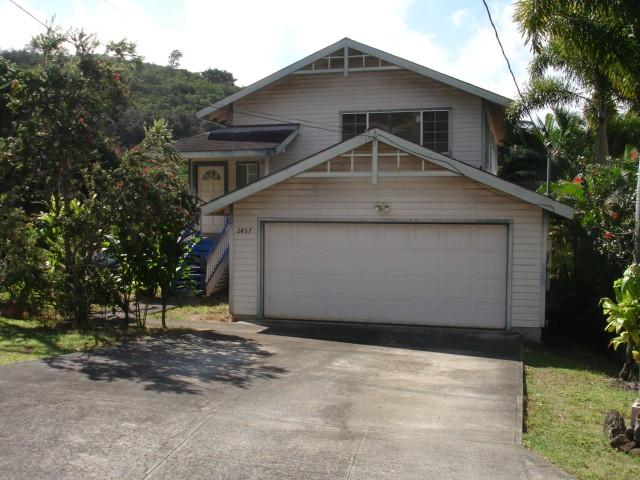 2457 Kanealii Ave Pauoa Valley, Honolulu home - photo 1 of 21
