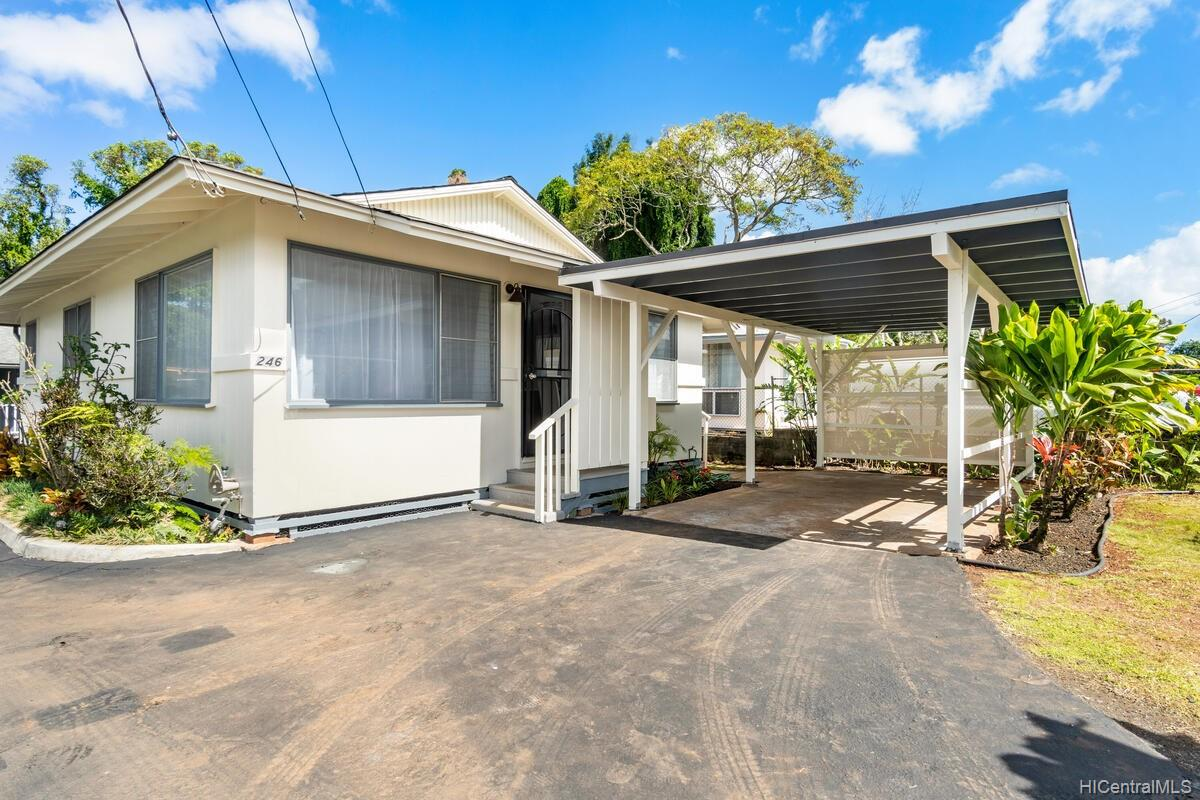 246  Nihiwai Place Wahiawa Area, Central home - photo 21 of 25