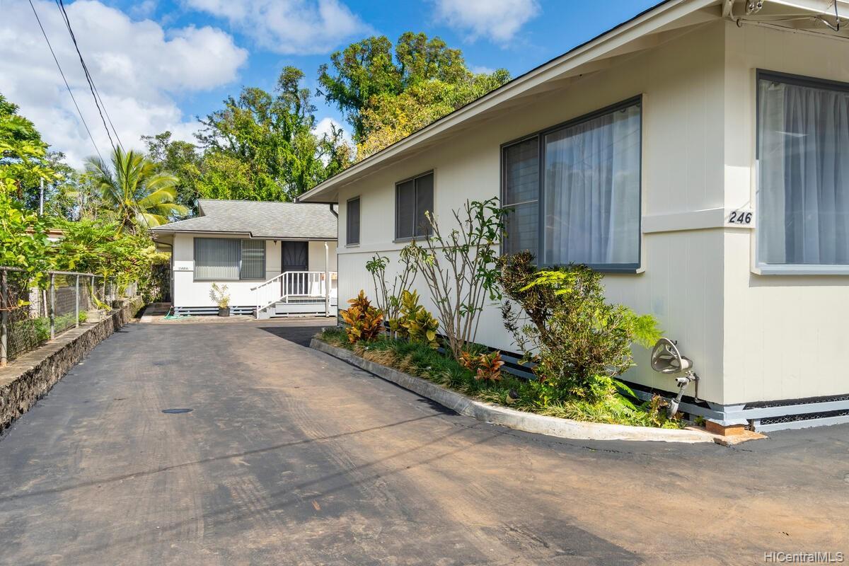 246  Nihiwai Place Wahiawa Area, Central home - photo 23 of 25