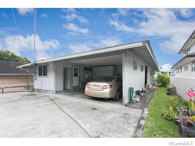 2463 Kekuanoni St Pauoa Valley, Honolulu home - photo 1 of 10