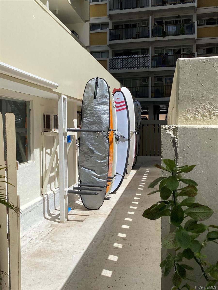 Kuhio Village 1 condo # 801, Honolulu, Hawaii - photo 8 of 10