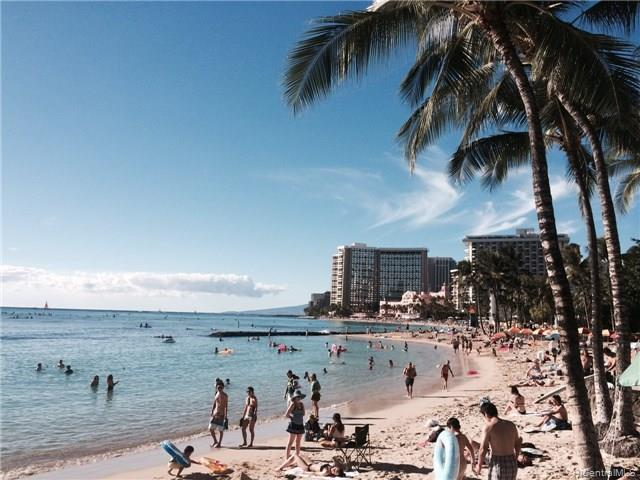 Fairway Manor condo # 102, Honolulu, Hawaii - photo 20 of 21
