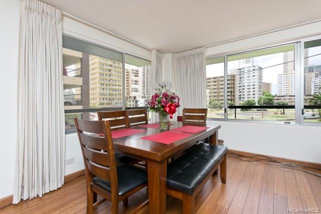 Fairway Manor condo # 102, Honolulu, Hawaii - photo 7 of 21