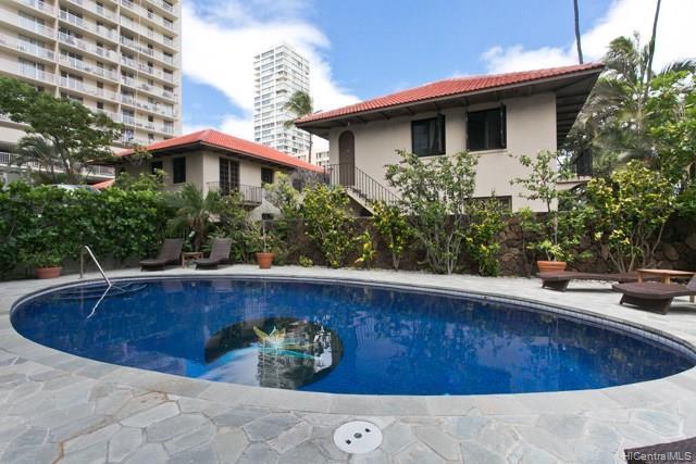 Fairway Manor condo # 102, Honolulu, Hawaii - photo 8 of 21
