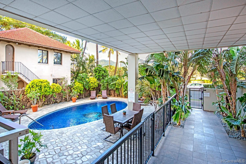 Fairway Manor condo # 803, Honolulu, Hawaii - photo 15 of 22