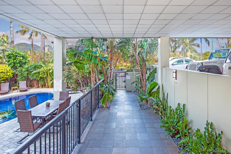 Fairway Manor condo # 803, Honolulu, Hawaii - photo 16 of 22