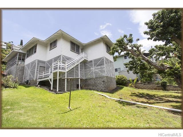 2465 Booth Rd Pauoa Valley, Honolulu home - photo 1 of 21