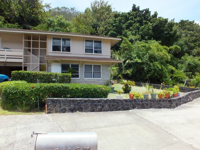 2465 Kekuanoni St Pauoa Valley, Honolulu home - photo 1 of 6