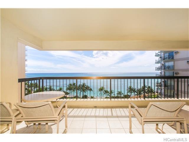 Waikiki Beach Tower condo #1002, Honolulu, Hawaii - photo 1 of 25
