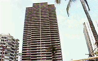 Waikiki Beach Tower condo # 1504, Honolulu, Hawaii - photo 1 of 1