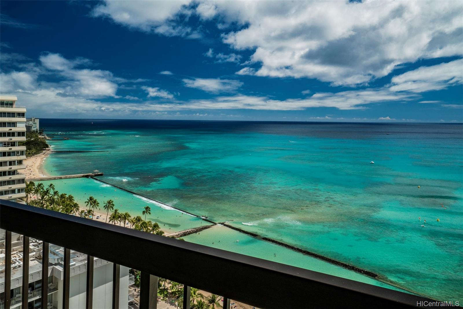 Waikiki Beach Tower condo # 2502, Honolulu, Hawaii - photo 19 of 24