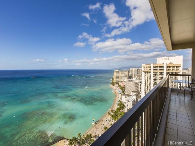 Waikiki Beach Tower condo #4004, Honolulu, Hawaii - photo 1 of 20