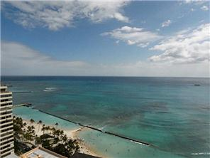 Waikiki Beach Tower condo #3001, Honolulu, Hawaii - photo 1 of 20